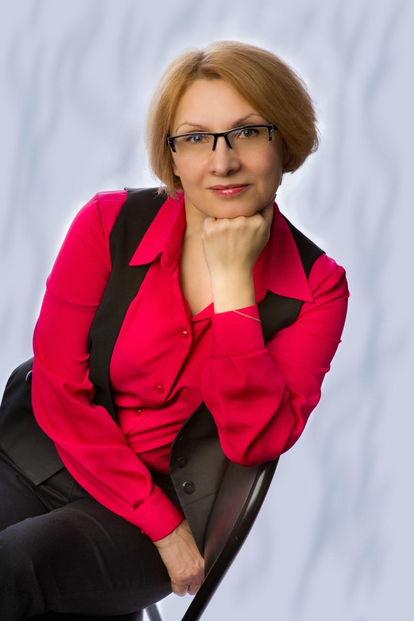 Глущенко Наталья Павловна