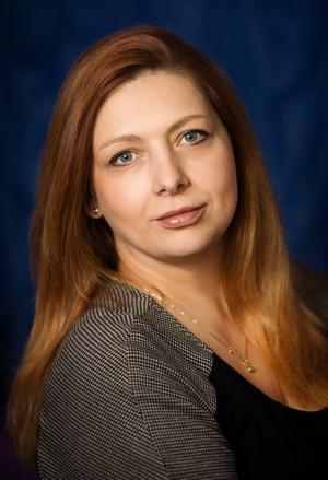 Лисицина Наталья Владимировна