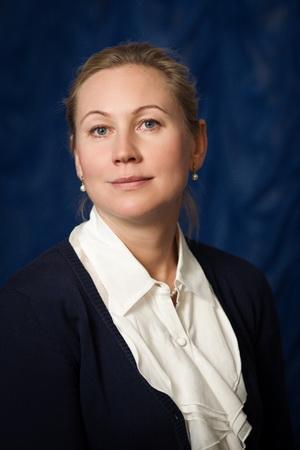Козырева Ольга Владимировна