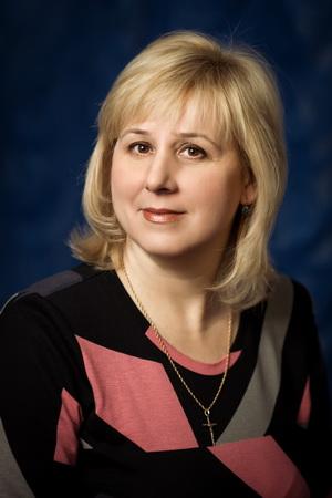 Астафиева Татьяна Викторовна