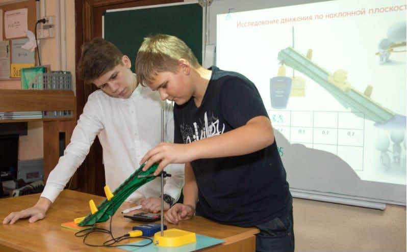 частная школа в Москве