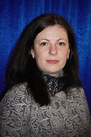 Кузичкина Ольга Юрьевна