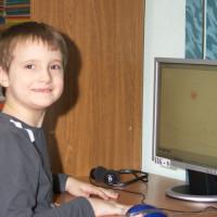 Информатика в играх и задачах