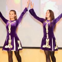 Ритмика и эстрадный танец