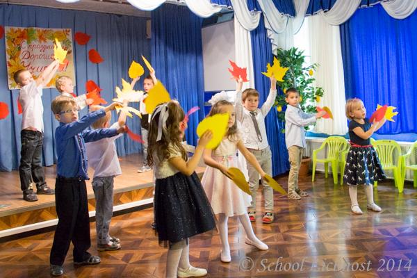 Детский сад поздравляет любимых педагогов с Днём Учителя!
