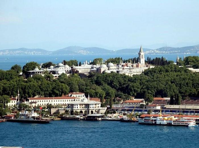 Стамбул – ещё один вариант чудесно провести весенние каникулы!