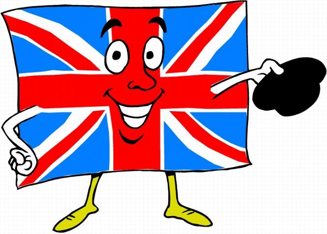 30 января состоится Праздник Английского языка