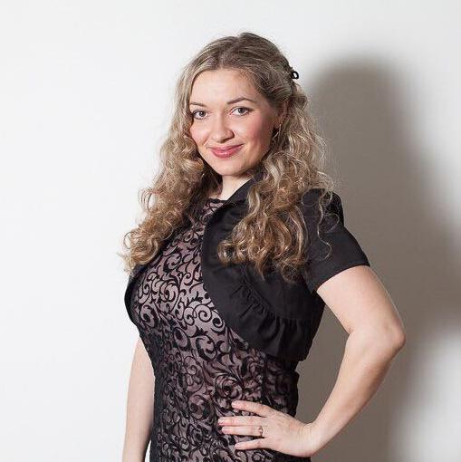 Шумахер Анна Борисовна