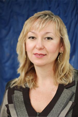 Грезнева Ольга Юрьевна