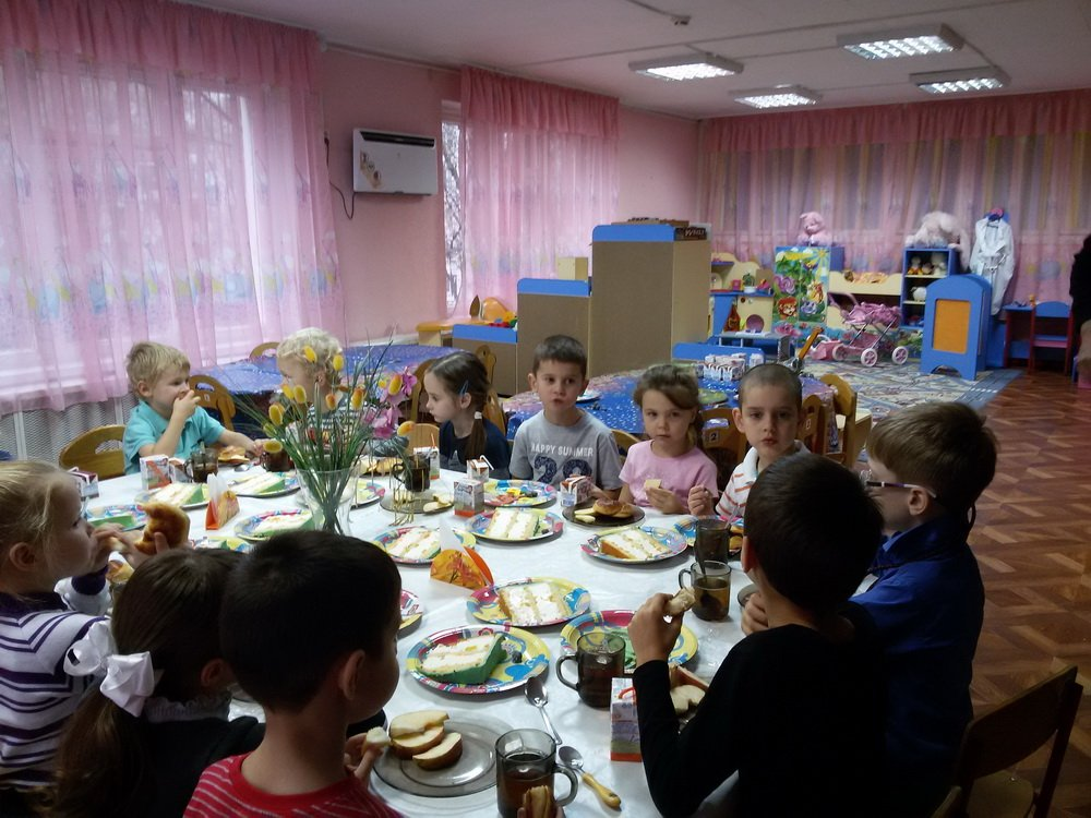 Детский сад поздравляет с Днём рождения Мыздрикова Васю – ему исполнилось 5 лет!