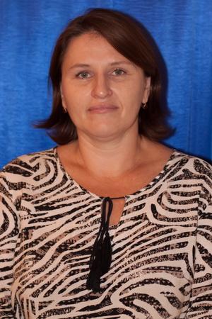 Силина Юлия Александровна