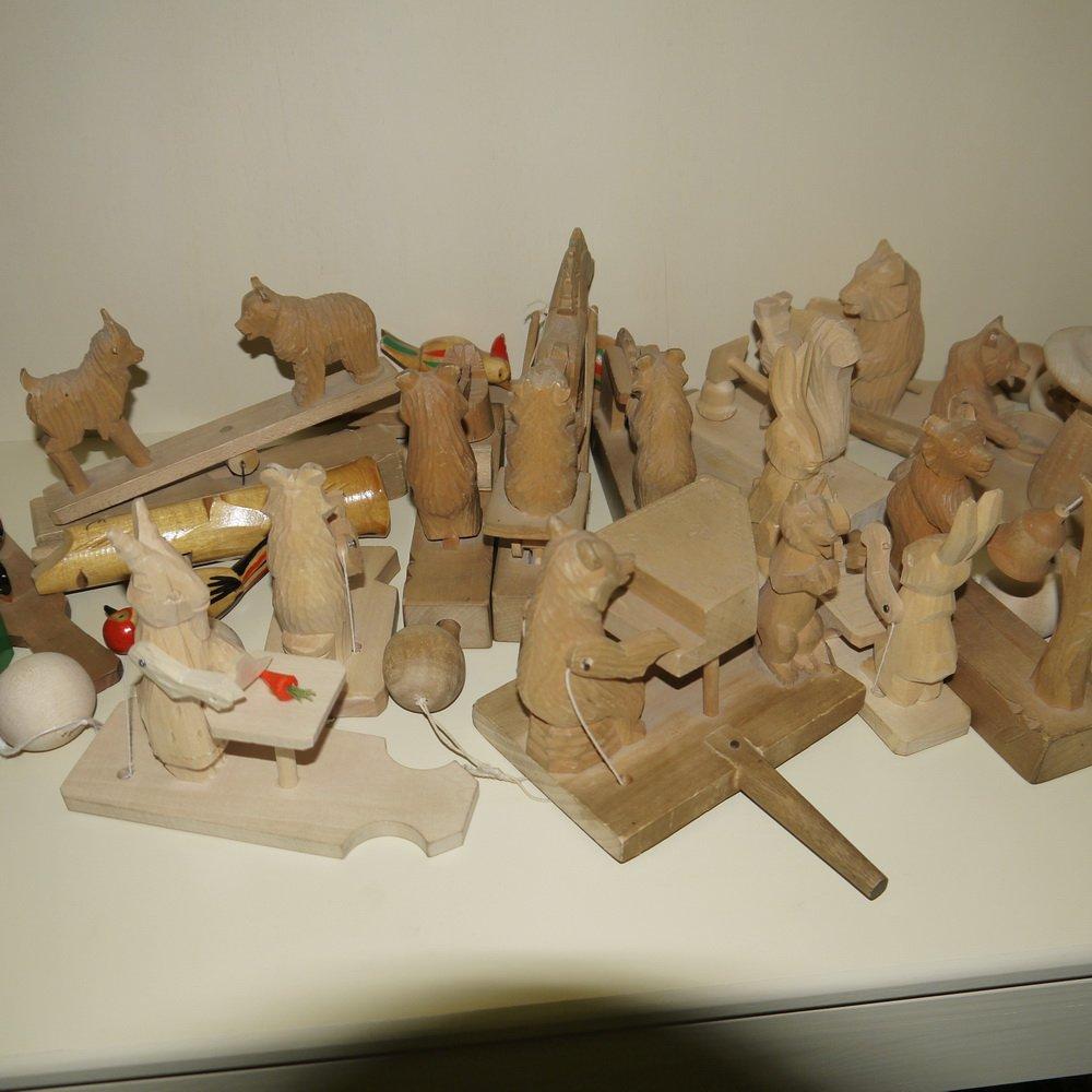 1 класс посетил Всероссийский музей декоративно-прикладного и народного искусства