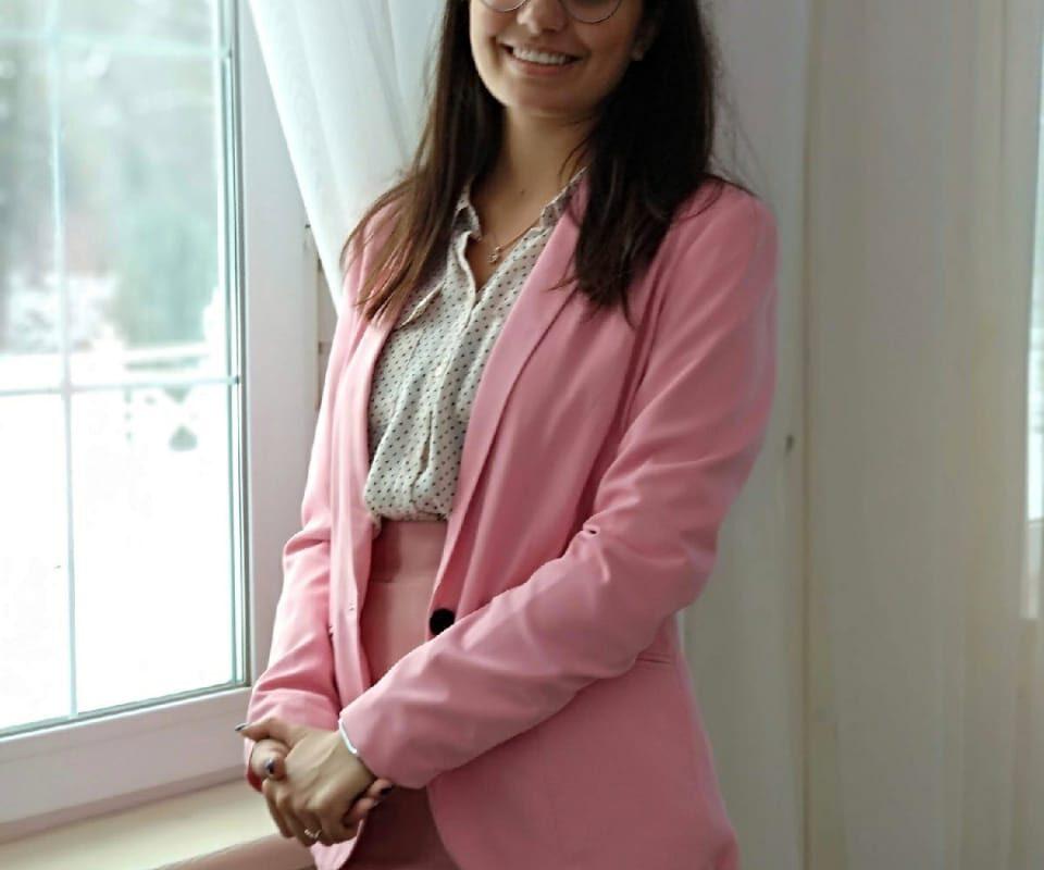 Тимонина Анастасия Андреевна