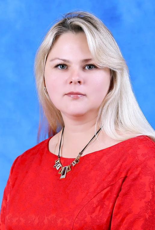 Фото учителя